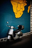 Vespafrica by asianrabbit