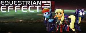 Equestrian Effect 3 by Acesential