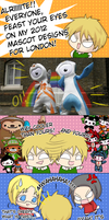 APH: English Mascots 2010 by 51390