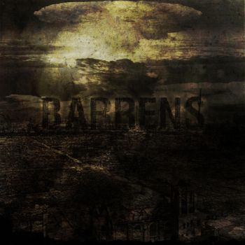 Barrens by Brainwronged