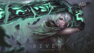 riven by dnjswns183