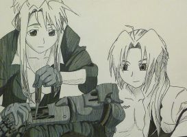 FMA: For The Last Time by kittykatc666
