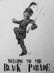 Welcome to the Black Parade by maerocks