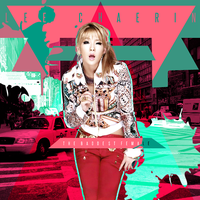 CL: The Baddest Female 6 by Awesmatasticaly-Cool