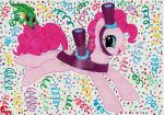 Party by Pinkie Pie by Ewy-chan