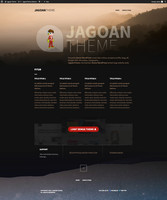 JagoanTheme by leoaw