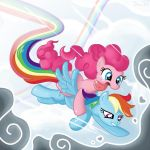 Rainbow Ride by Don-ko