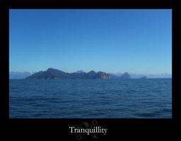 Tranquility by rcoots