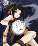 Shaman King Yoh by Lasaro