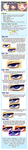 Paint Tool SAI: Easy Digital Eye Coloring by MzzAzn