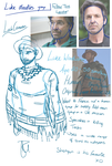 FTL - Luke Ref Sheet by LochCamaen