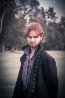Ichabod Crane by LoneWolf117