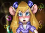 Chip n Dale Rescue Rangers -  Gadget by Championx91