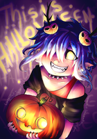 This is Halloween! by LumiPop