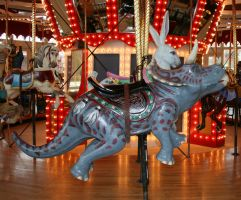 Great Plains Carousel 21 by Falln-Stock
