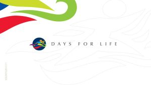 Days For Life by hamoud