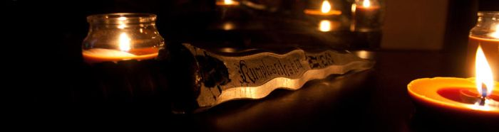 Once Upon a Time - Rumplestiltskin's Dagger by Cobheran