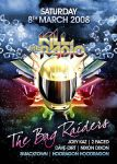 kill the radio by feom