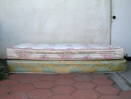 princess + the pea mattresses1 by PhoeebStock