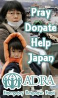 Help Japan Thru ADRA by jacquelynvansant