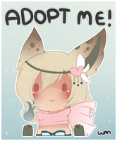 Adopt me: Collab Auction by WanNyan