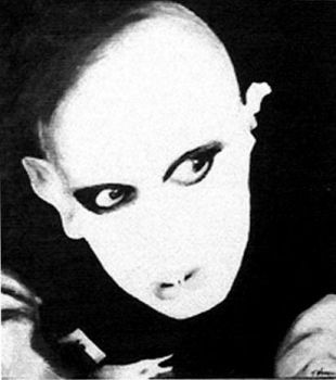 Nosferatu by PoetryInDespair1