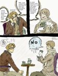 Hetalia-The Cold War by edcentricOo
