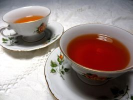 civ: tea for two by linderel