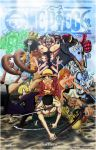 One Piece Vol 64 collab by Law67
