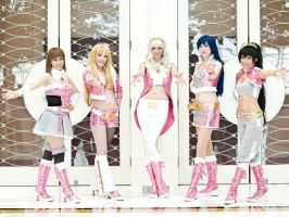 Idols by MelfinaCosplay