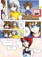 KH - I WILL be sexy. -p1 by kelvarin