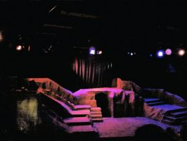 romeo and juliet set by theythinkimcrazy