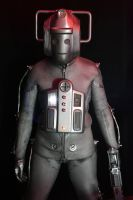 Cyberman at the NSC (16) by masimage