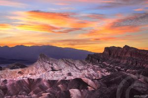 Zabriskie Point by ExplicitStudios