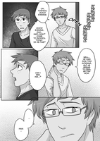 Unravel DNA V1 Page 23 by Kyoichii