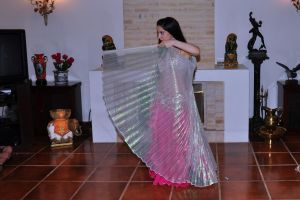 Wings Belly Dance 07 Stock by LoryenZeytin