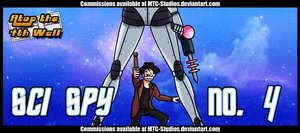 AT4W: Sci Spy No.4 by MTC-Studios