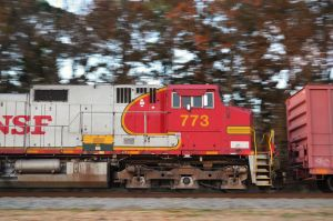 Warbonnet Speed Pan by CSX5344