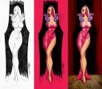 Jessica Rabbit by ecomanmovie