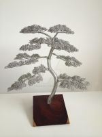 CM016 Tree Sculpture by CliveBarrieMaddison