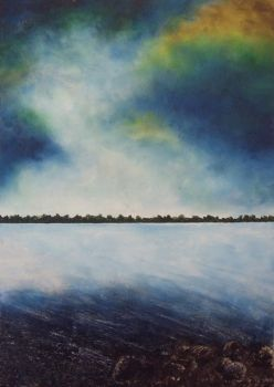 Draycote Water II by the-one-and-only