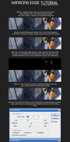 Mirrors Edge Tutorial by EngageEnemy