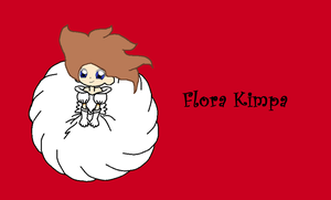 flora kimpa by LillyFilly4689
