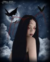 A Vampire's Lament by S-Sabina