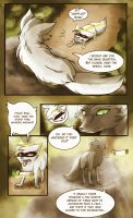 Outcast: Chapter 3 page 3 by Imaginer-Fox