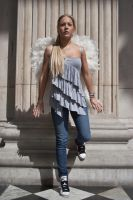 Nomadic Angel stock 7 by Random-Acts-Stock