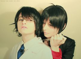 Kill me by Prince-Lelouch