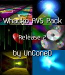 Whacko AVS pack Release 2 by unconed