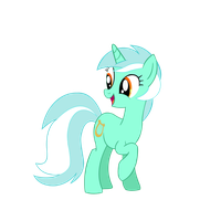 Lyra Heartstrings by TheMedic22