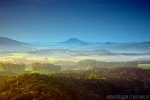 magnificent morning by landscapesaxony